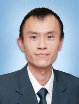 Endocrinologist - Dr Abel Soh